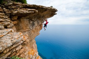 escalade Cap Canaille